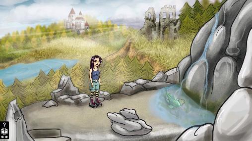 Abenteuer Alice: Reformatory for witches für das Smartphone