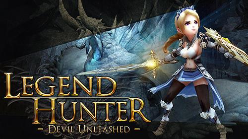 Legend hunter: Devil unleashed Symbol
