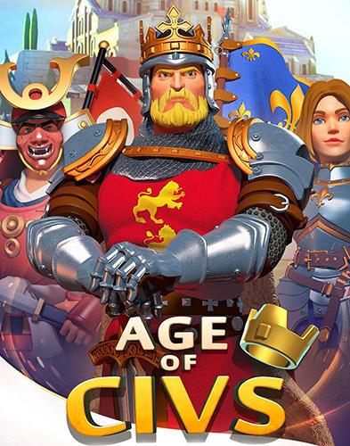 Age of civs Screenshot