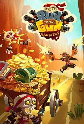 Run and gun: Banditos Screenshot