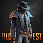 Old west: Sandboxed western іконка