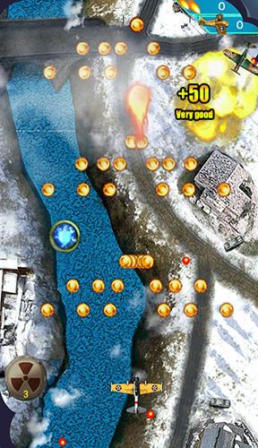 Raiden fighter: Striker 1945 air attack reloaded für Android