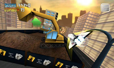 My Paper Plane 3 для Android