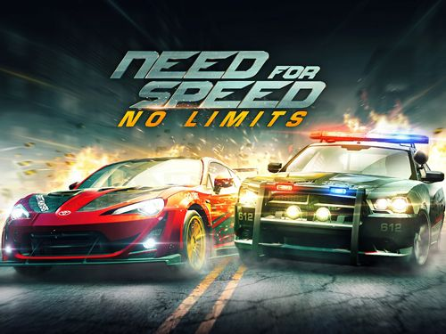 Screenshot Need for Speed: Keine Grenzen auf dem iPhone
