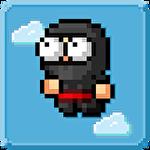 Pixel sky Symbol