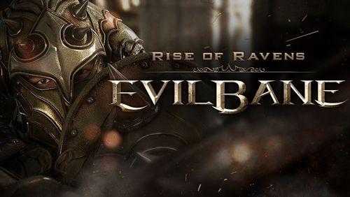logo Evilbane: Aufstieg der Raben