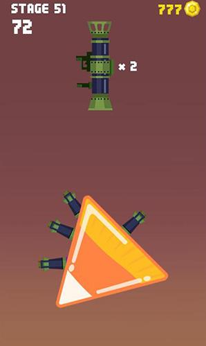 Gun shot! para Android