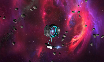 Star-Draft Space Control pour Android