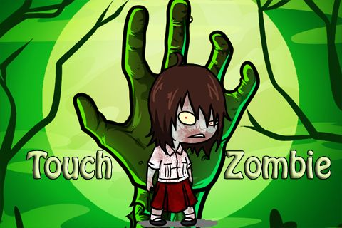 Screenshot Touch Zombie auf dem iPhone