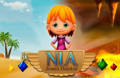 logo Nia: Jewel Hunter