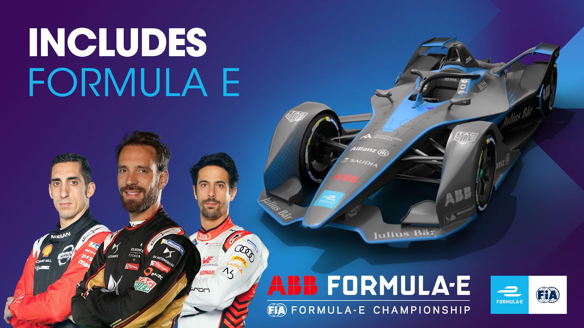 Motorsport Manager Online スクリーンショット1