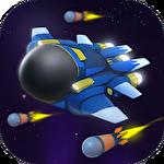Galaxy strike: Galaxy shooter space shooting icono