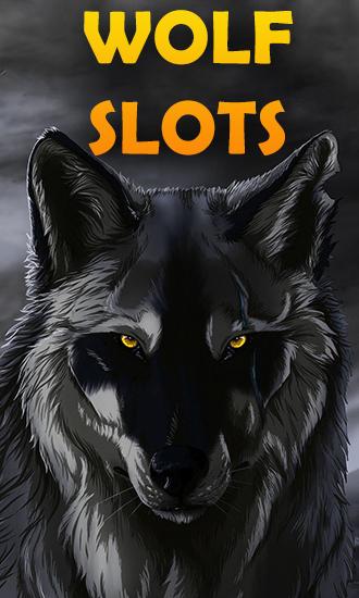 Wolf slots: Slot machine capture d'écran 1