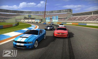 Completely pure version Car games without mods