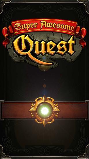 Иконка Super awesome quest