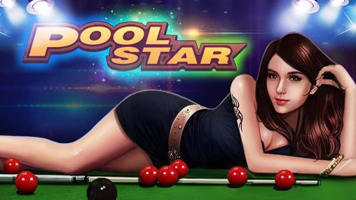 Pool star captura de tela 1