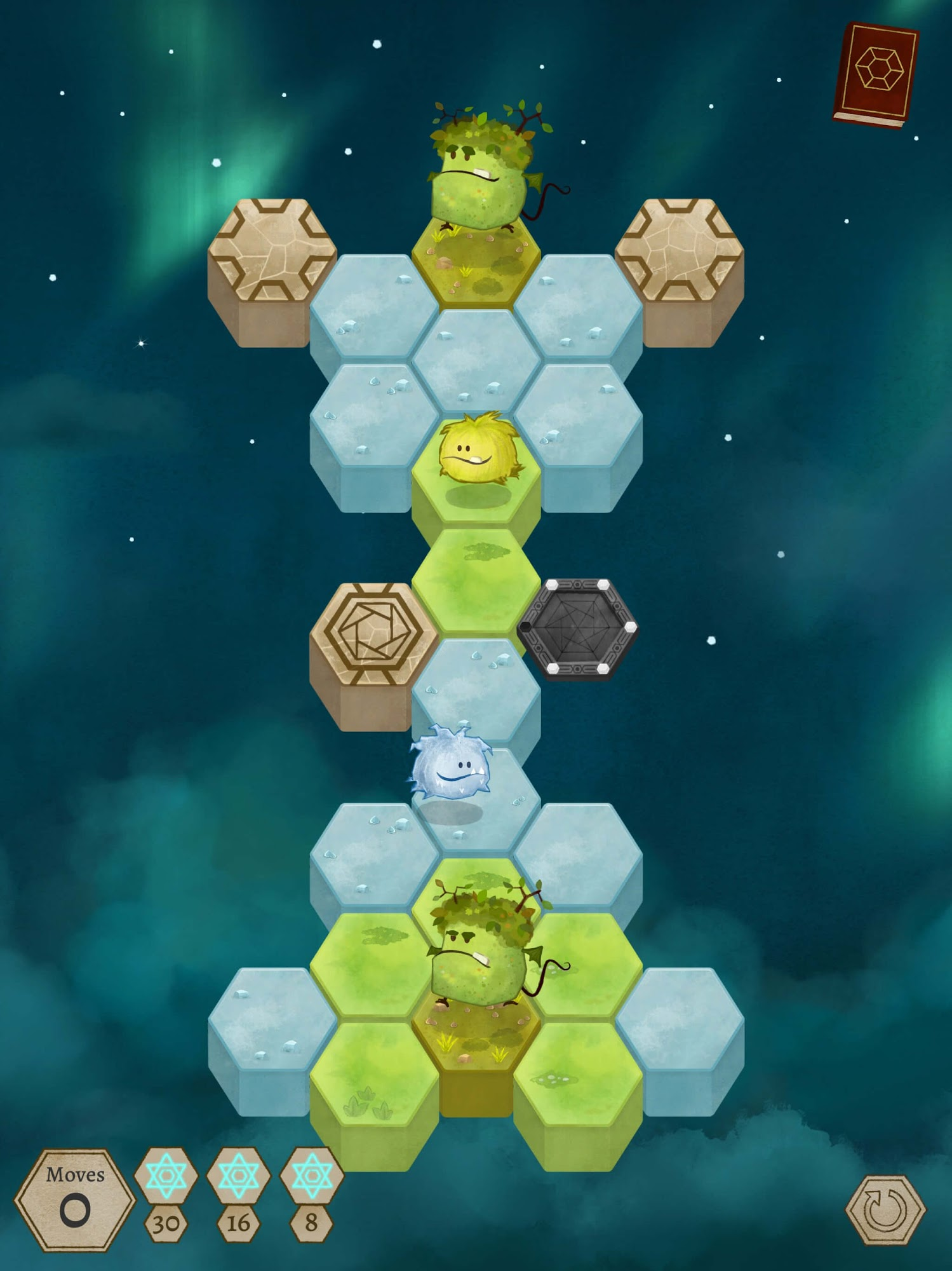 Clods Wallup for Android