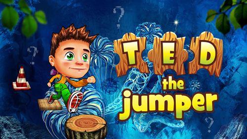 logo Ted le sauteur