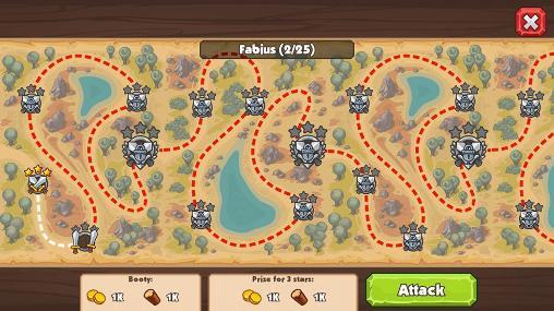 Varwars screenshot 1