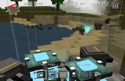 Скриншот Построй свою крепость на Айфон