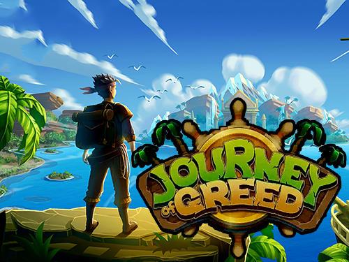Journey of greed Screenshot