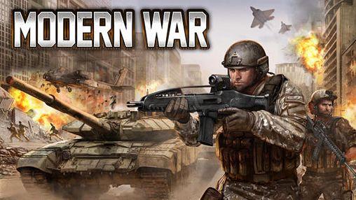 logo Moderner Krieg
