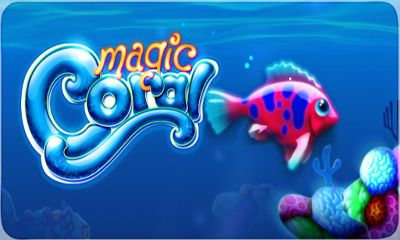 Magic Coral Screenshot