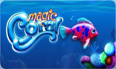Magic Coral Symbol