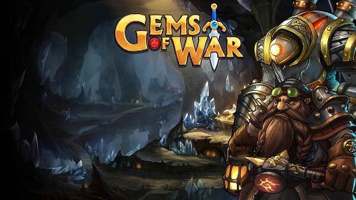 Gems of war captura de pantalla 1