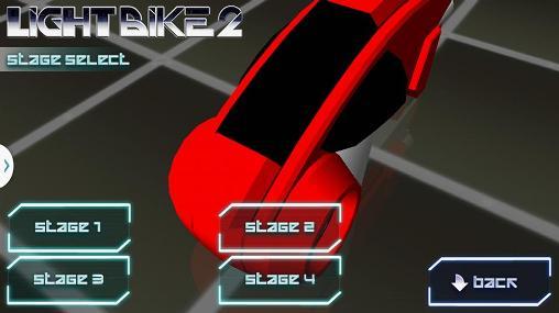 Lightbike 2 for Android