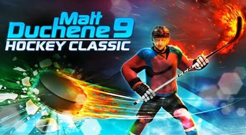 logo Matt Duchene's: Klassisches Hockey