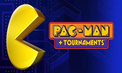 PAC-MAN +Tournaments capture d'écran 1