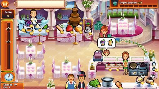 Delicious: Emily's wonder wedding screenshot 1