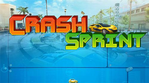 Crash sprint Symbol