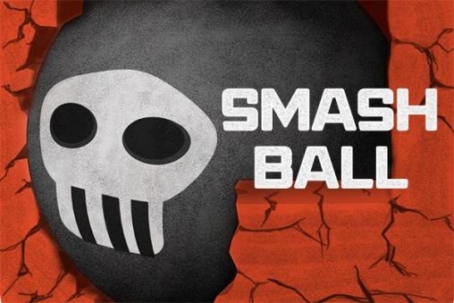 logo La Boule Destructrice