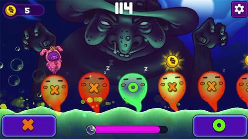Arcade-Spiele The pig prince für das Smartphone