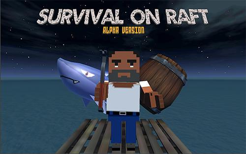 Survive on raft icono