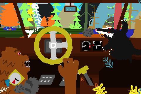 Enviro-bear 2010 для Android