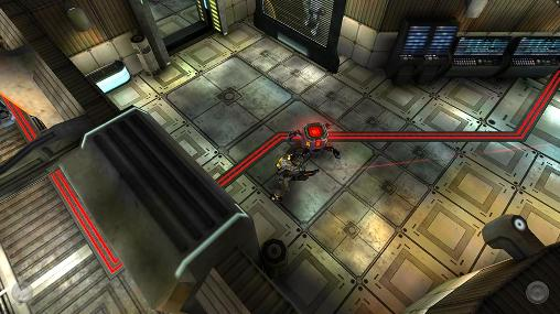 Call of modern commando combat 4 for Android