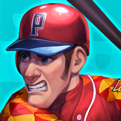 Baseball Clash: Real-time game icon