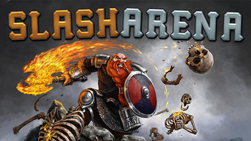 Slash arena: Online capture d'écran 1