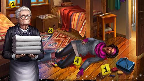 Adventure escape: Murder inn für Android