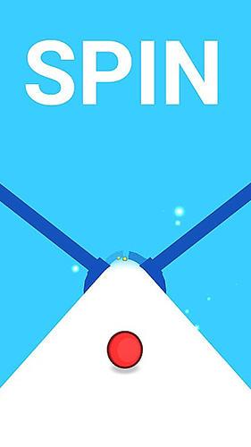 Spin by Ketchapp Screenshot