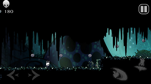 Hollow adventure night para Android