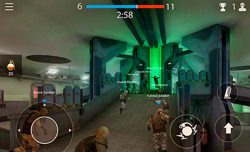Zombie rules: Mobile survival and battle royale for Android