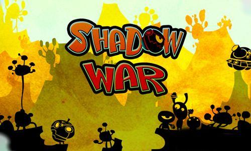 logo Guerre des ombres