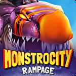 Monstrocity: Rampage! Symbol