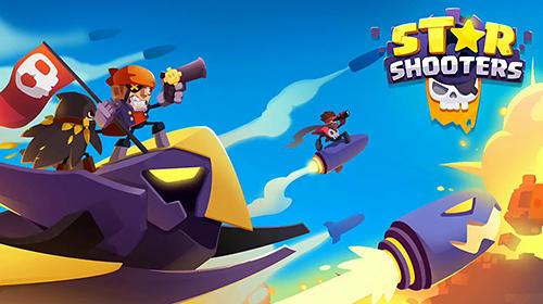 Star shooters: Galaxy dash Screenshot