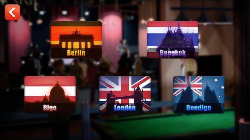8 ball king: Pool billiards screenshot 1
