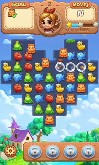 Jelly smash für Android